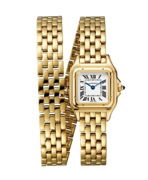 芸能人がSUITS/スーツで着用した衣装腕時計