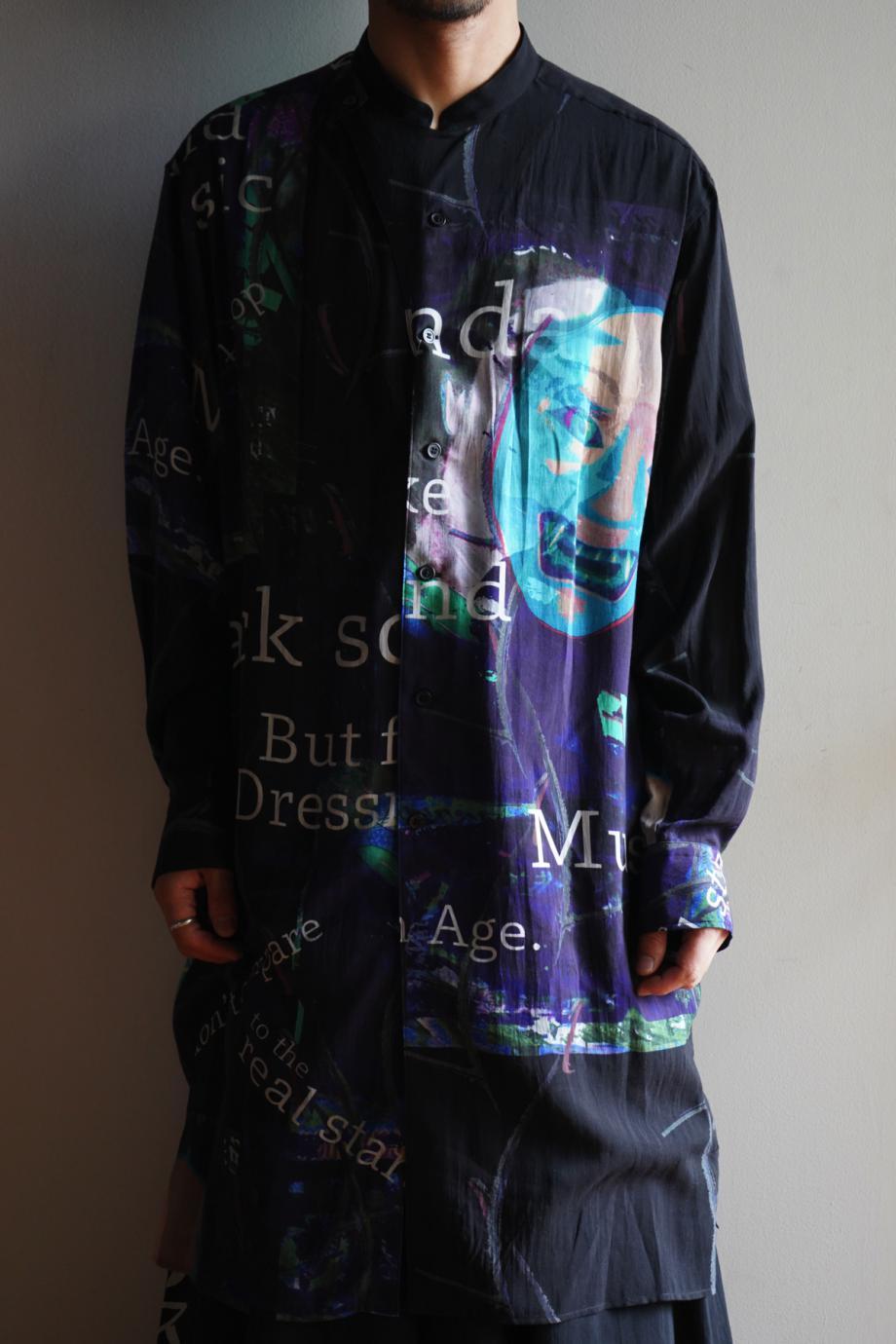 芸能人がミュージックステーションで着用した衣装シャツ / ブラウス