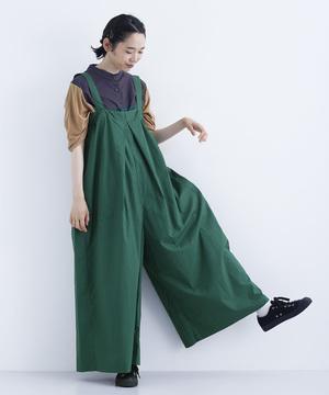芸能人が中学聖日記で着用した衣装サロペット