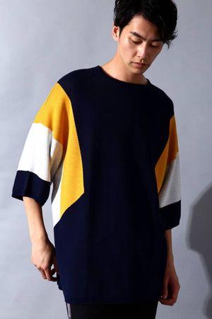 芸能人がリーガルV ~元弁護士・小鳥遊翔子~で着用した衣装ニット