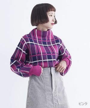 芸能人がドロ刑 ‐警視庁捜査三課‐で着用した衣装ニット