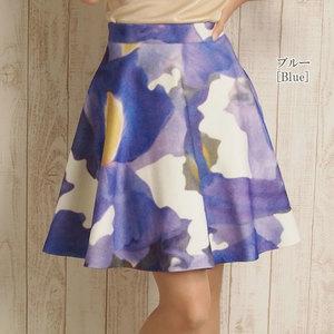 芸能人がNのためにで着用した衣装スカート