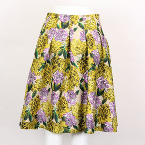 芸能人が日本レコード大賞で着用した衣装スカート