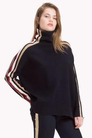 芸能人がリーガルV ~元弁護士・小鳥遊翔子~で着用した衣装セーター