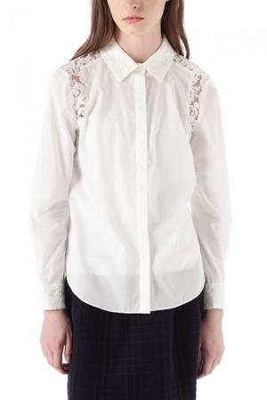 芸能人がFOOT×BRAINで着用した衣装シャツ / ブラウス