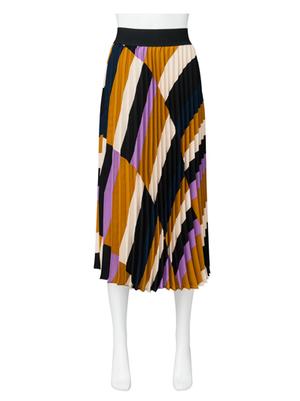 芸能人がドロ刑 ‐警視庁捜査三課‐で着用した衣装スカート