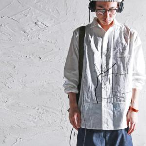 芸能人がPOTATOで着用した衣装シャツ / ブラウス