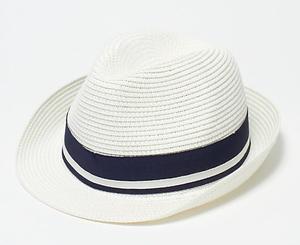 芸能人がBAILAで着用した衣装帽子