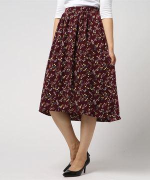 芸能人が大恋愛~僕を忘れる君とで着用した衣装スカート