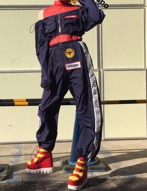 芸能人が超十代で着用した衣装ジャケット
