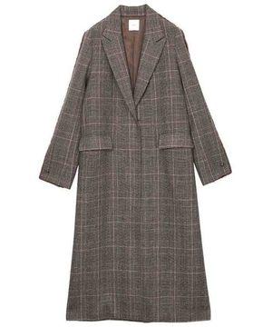 芸能人がおしゃれイズムで着用した衣装コート
