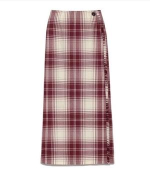 芸能人がmacoで着用した衣装スカート