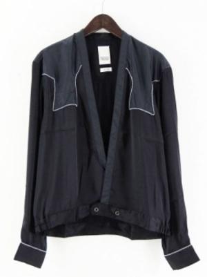 芸能人がザ·少年倶楽部で着用した衣装ジャケット