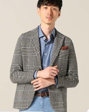 芸能人がトレース~科捜研の男~で着用した衣装ジャケット