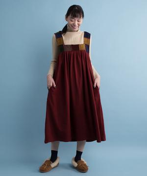 芸能人が人生が楽しくなる幸せの法則で着用した衣装ワンピース