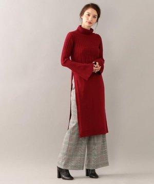 芸能人がメゾン・ド・ポリスで着用した衣装ワンピース