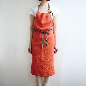 芸能人がグッドワイフで着用した衣装エプロン