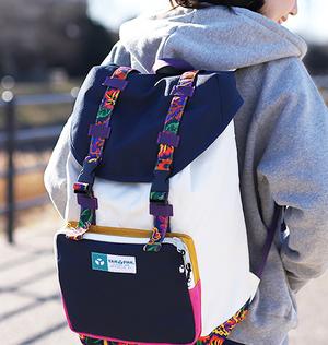 芸能人が初めて恋をした日に読む話で着用した衣装バッグ