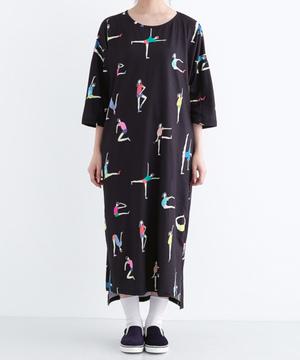 芸能人がzip!で着用した衣装ワンピース