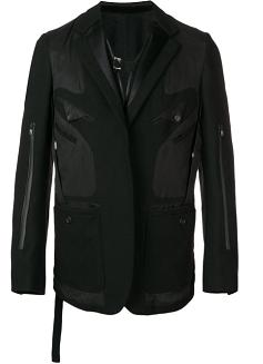 芸能人がホンマでっか!?TVで着用した衣装ジャケット、カットソー