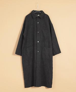 芸能人がハケン占い師アタルで着用した衣装コート