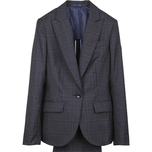 芸能人がイノセンス 冤罪弁護士で着用した衣装ジャケット