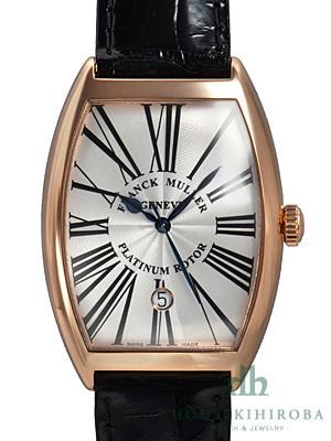芸能人が後妻業で着用した衣装腕時計