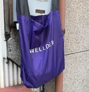 芸能人が沸騰ワード10で着用した衣装バッグ