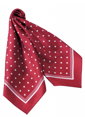 芸能人がスキャンダル専門弁護士 QUEENで着用した衣装スカーフ