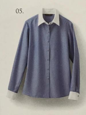 芸能人が二階堂家物語で着用した衣装シャツ/ブラウス