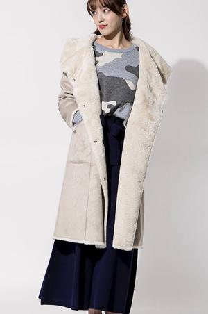 芸能人がハケン占い師アタルで着用した衣装アウター