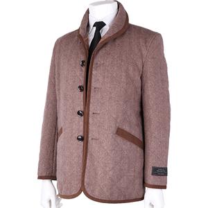 芸能人がパーフェクトクライムで着用した衣装コート