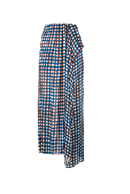 芸能人がぴったんこカン・カンで着用した衣装スカート
