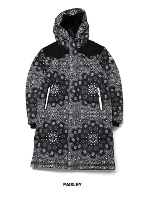 芸能人がコツコツ人生館で着用した衣装ダウンジャケット/コート