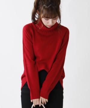 芸能人がJUNONで着用した衣装ニット/セーター