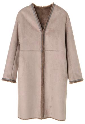 芸能人が家売るオンナの逆襲で着用した衣装コート