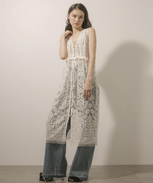 芸能人が櫻井・有吉THE夜会で着用した衣装ワンピース
