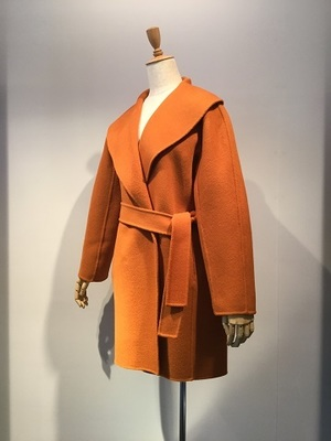 芸能人がスキャンダル専門弁護士 QUEENで着用した衣装コート
