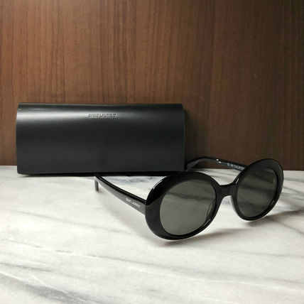 SAINT LAURENT PARISのサングラス California SL98 002