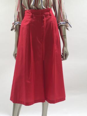 芸能人が橋本マナミのヨルサンポで着用した衣装パンツ