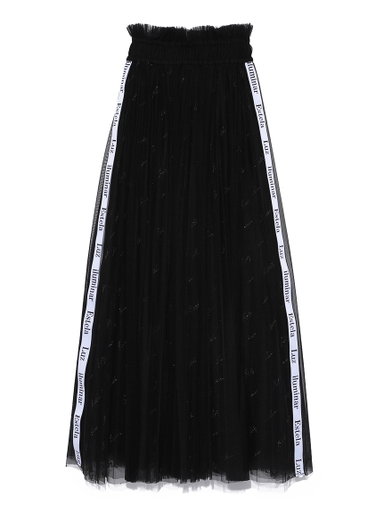 芸能人がアナザースカイで着用した衣装スカート
