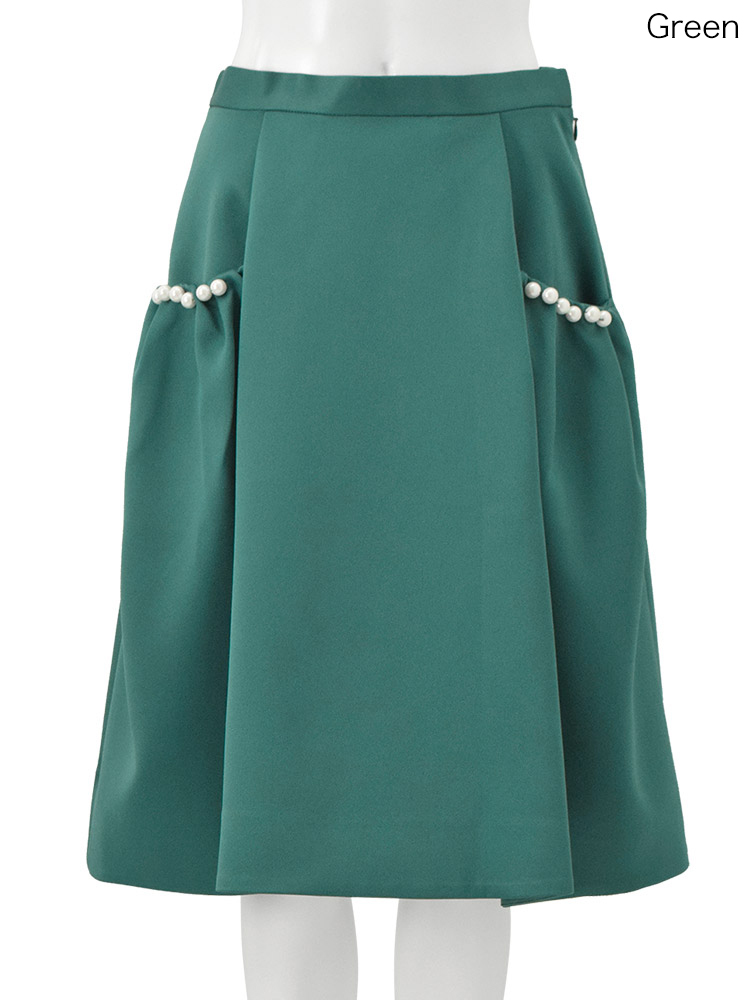 ChestyのPearl Flare Skirt
