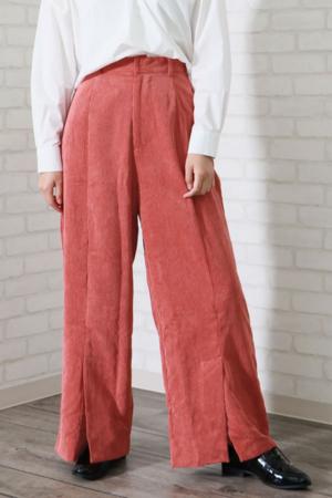 芸能人が大島バッティングセンター3で着用した衣装パンツ
