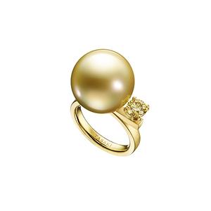 芸能人が後妻業で着用した衣装指輪