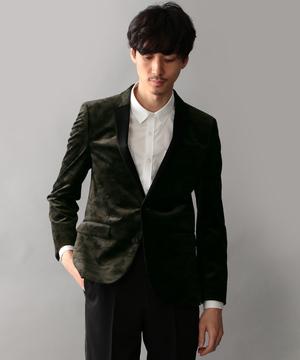 芸能人がグッドワイフで着用した衣装ジャケット