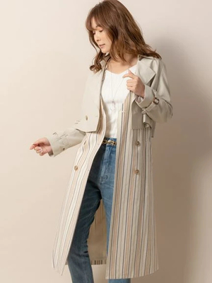 芸能人がさんま御殿で着用した衣装コート