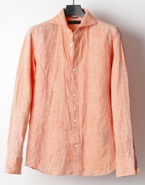 芸能人がさすらい温泉 遠藤憲一で着用した衣装シャツ / ブラウス
