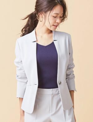 芸能人がさすらい温泉 遠藤憲一で着用した衣装ジャケット/アウター