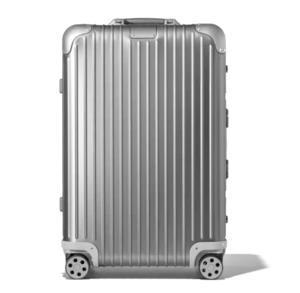 芸能人がスキャンダル専門弁護士 QUEENで着用した衣装スーツケース