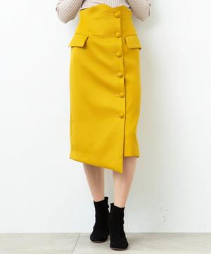 芸能人がトレース~科捜研の男~で着用した衣装スカート